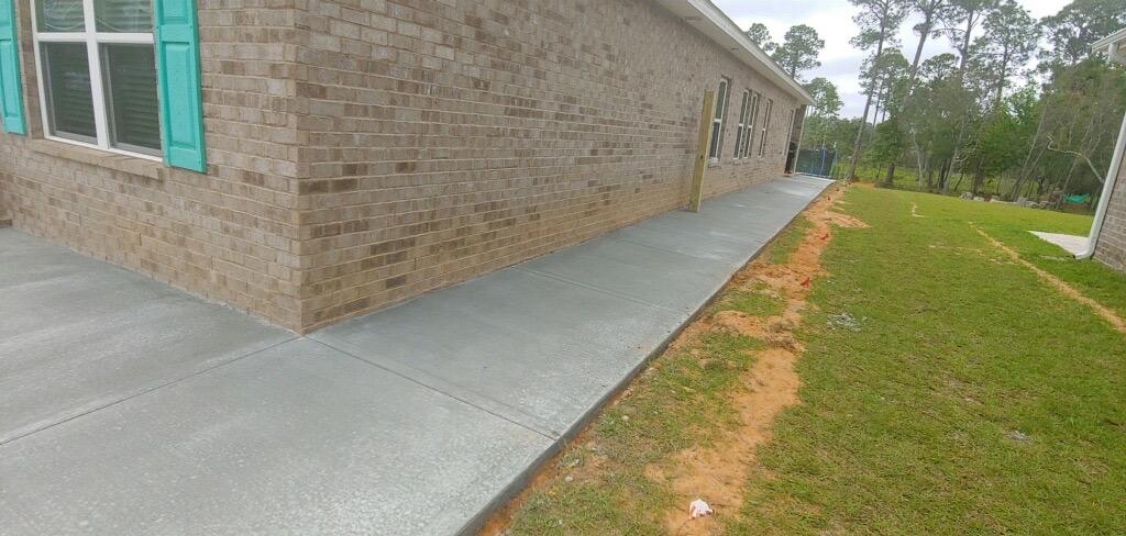 concrete sidewalk pittsburgh